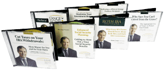 James Lange Best Deal of All Retirement Info Product