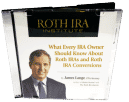 James Lange What Every IRA Owner Should Know About Roth IRAs and Roth IRA Conversions